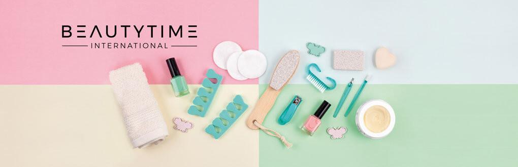 Beautytime accessori mani viso e piedi